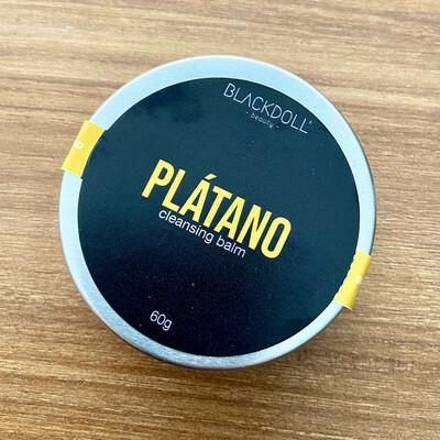Cleansing Balm | Bálsamo Limpiador de Plátano - BLACKDOLL BEAUTY
