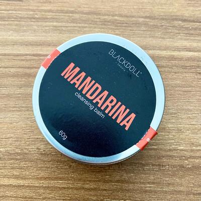 Cleansing Balm | Bálsamo Limpiador de Mandarina - BLACKDOLL BEAUTY