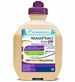 NOVASOURCE® DIABET PLUS