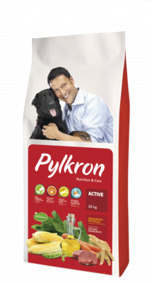 Plykron Active