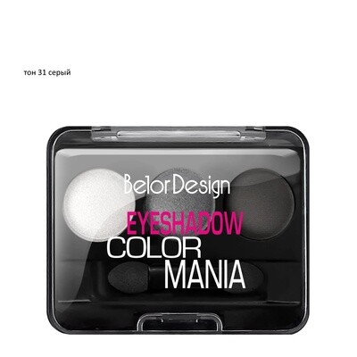 BelorDesign | Тени для век COLOR MANIA