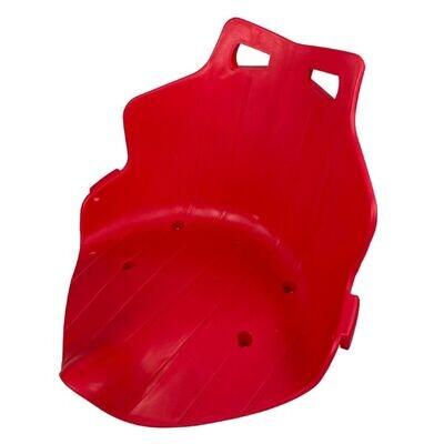 HK5 Standard HoverKart Seat in Red