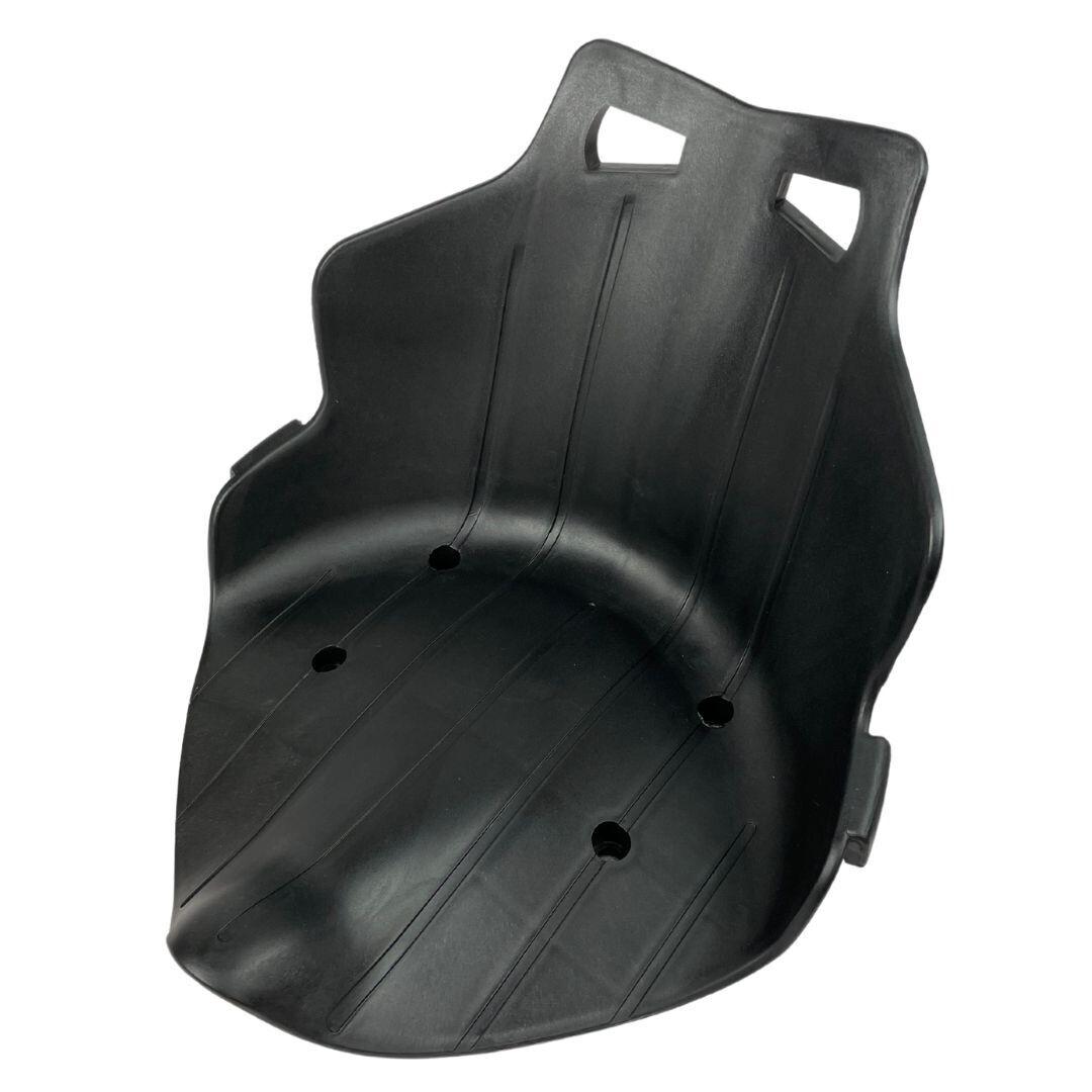 HK5 Standard HoverKart Seat in Black