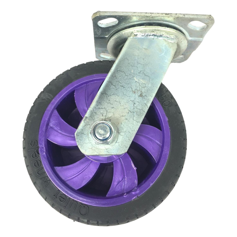 HK8 Hoverkart Replacement Wheel Solid Tyre