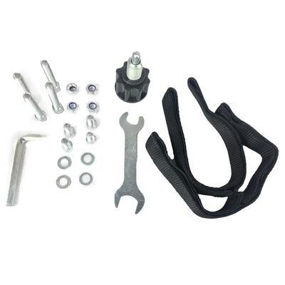 HK5 Hoverkart Assembly Kit