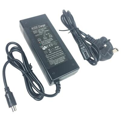 M365 & AOVO Electric Scooter Battery Charger Fit Xiaomi Mi M365 & M365 Pro UK Plug