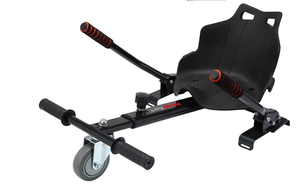 HK5 HoverKart Go Kart Conversion Kit (Create Your Own)