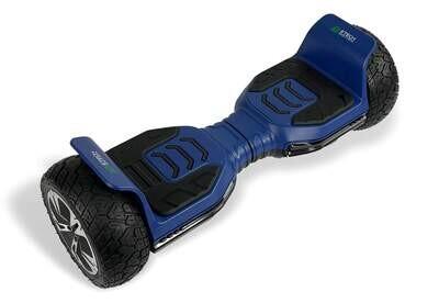 G5 XR PRO All Terrain Waterproof Hoverboard 8.5 inch DARK BLUE