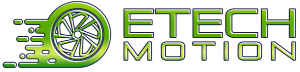 ETECH MOTION eBike & eScooter Store