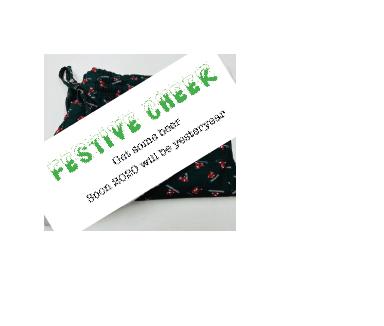 Christmas PJ - free UK shipping