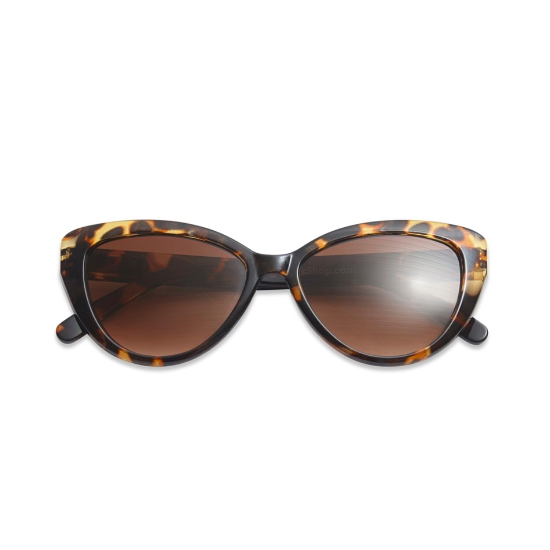 """Слънчеви очила """"Cat Eye Tortoise"""" Have A Look"""