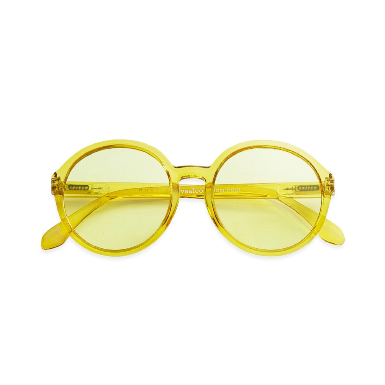 "Слънчеви очила ""Diva Lemon""  Have A Look"