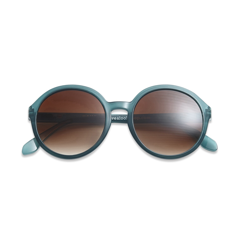 "Слънчеви очила ""Diva Petrol""  Have A Look"