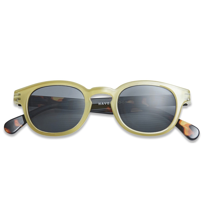 "Слънчеви очила ""Type C Sun Lime Horn"" Have A Look"