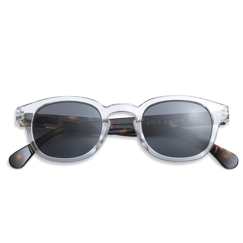 """Слънчеви очила """"Type C Sun Transparent/Tortoise"""" Have A Look"""