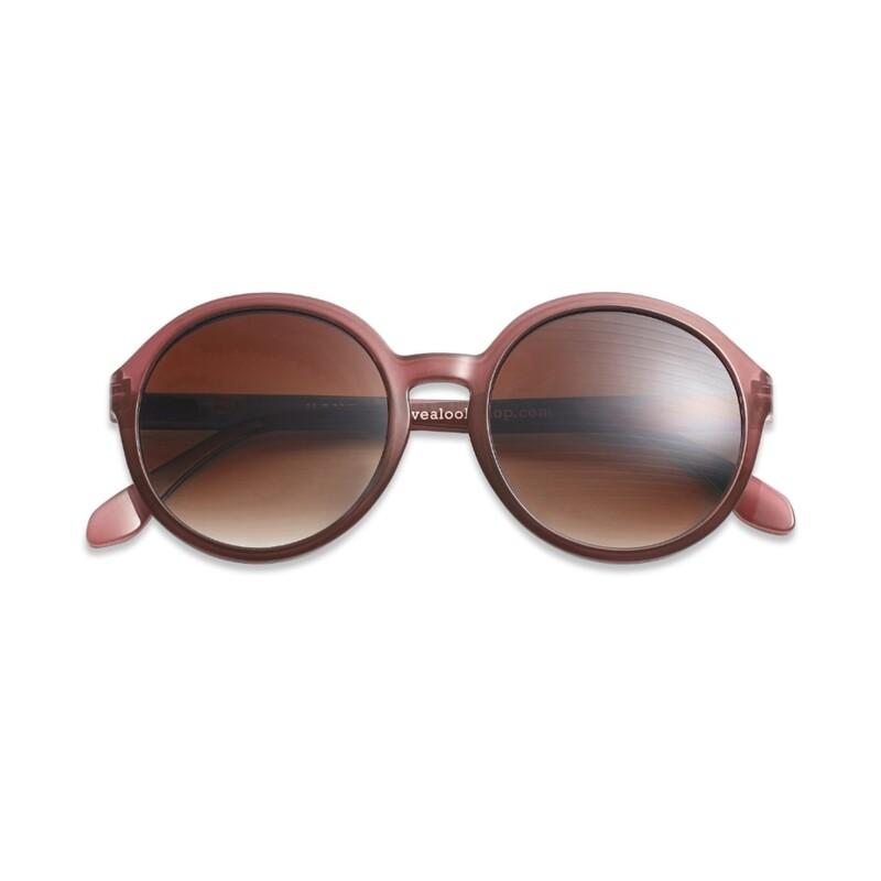 "Слънчеви очила ""Diva Dusty Rose"" Have A Look"
