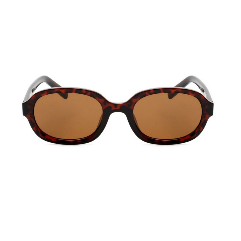"Слънчеви очила ""Bob Demi Tortoise"" A.Kjærbede"