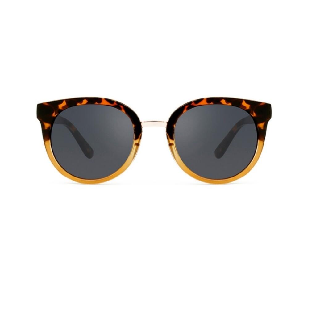 """Слънчеви очила """"Gray Demi Тortoise"""" A. Kjærbede"""