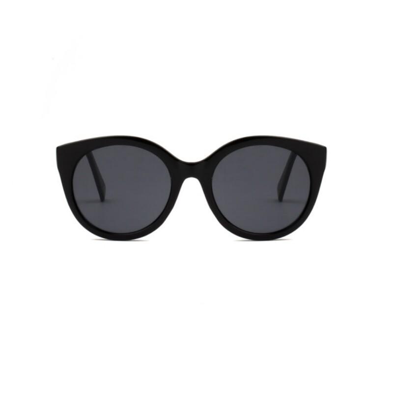 """Слънчеви очила """"Butterfly Black""""  A. Kjærbede"""