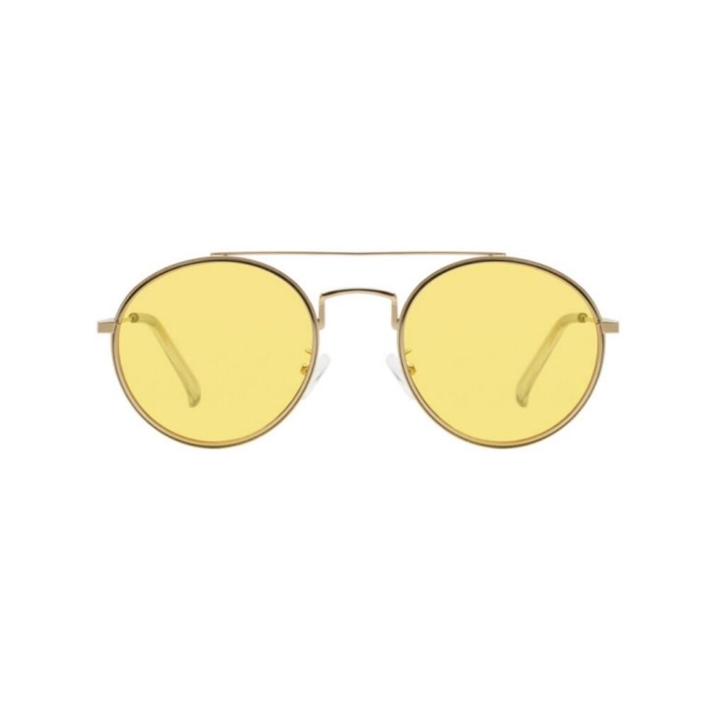 "Слънчеви очила ""Pilot Yellow"" A. Kjærbede"