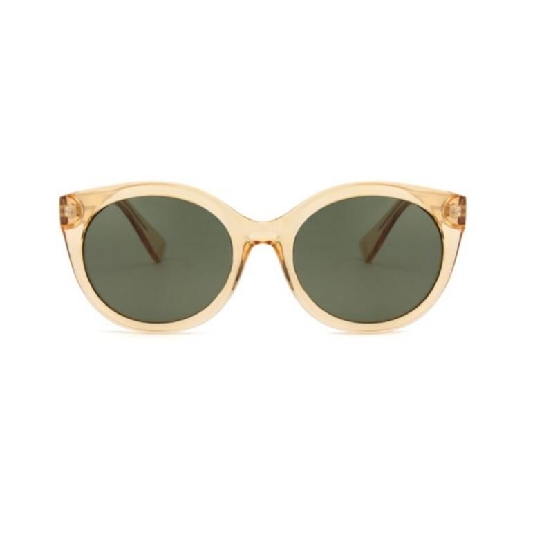 "Слънчеви очила ""Butterfly Yellow Transperant""  A. Kjærbede"