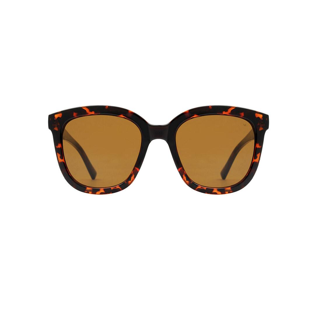 "Слънчеви очила ""Billy Demi Tortoise"" A.Kjærbede"