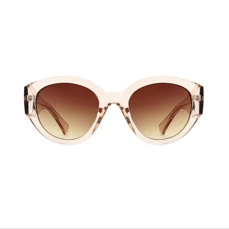 "Слънчеви очила ""Big Winnie Champagne"" A.Kjærbede"