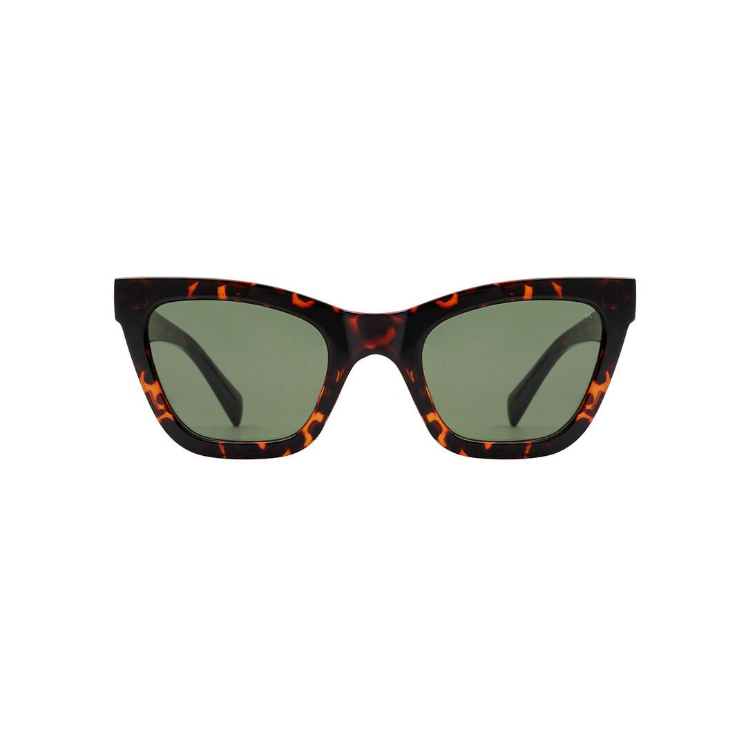 """Слънчеви очила """"Big Kanye Demi Tortoise"""" A.Kjærbede"""