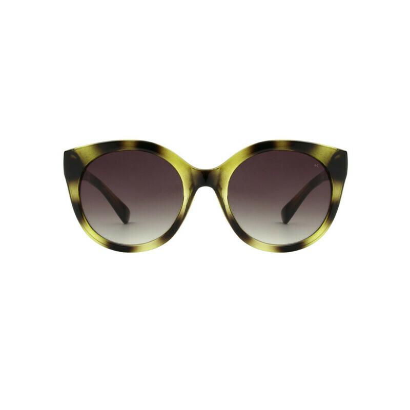 "Слънчеви очила ""Butterfly Demi Olive""  A. Kjærbede"