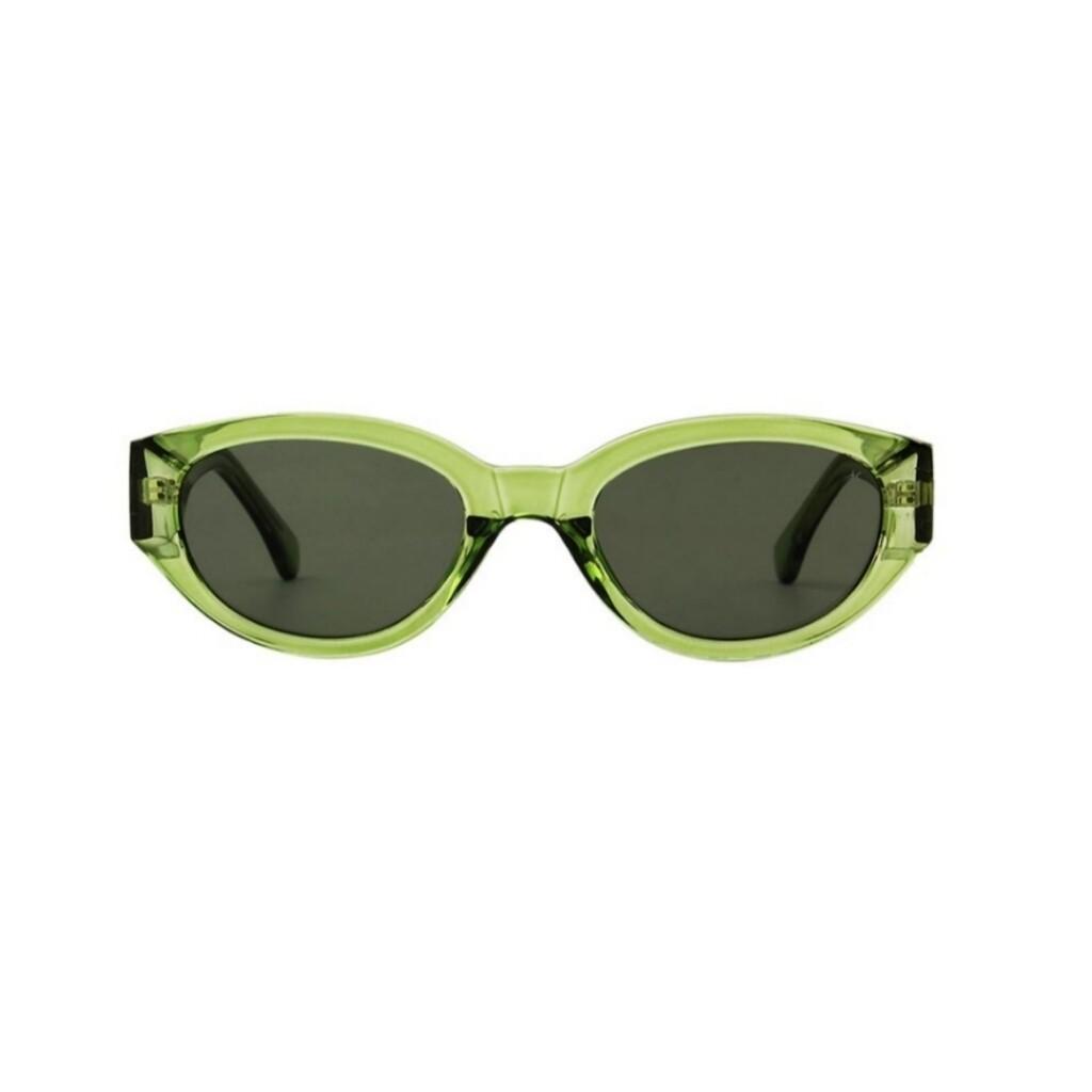"Слънчеви очила ""Winnie Light Olive Transparent"" A.Kjærbede"