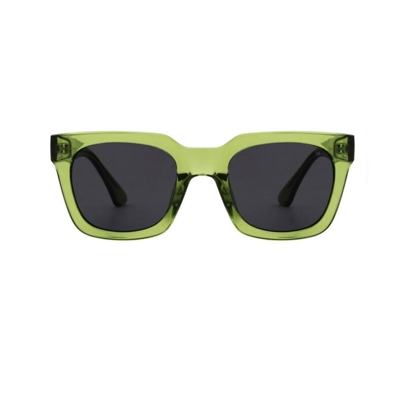 "Слънчеви очила ""Nancy Light Olive Transparent""  A.Kjærbede"