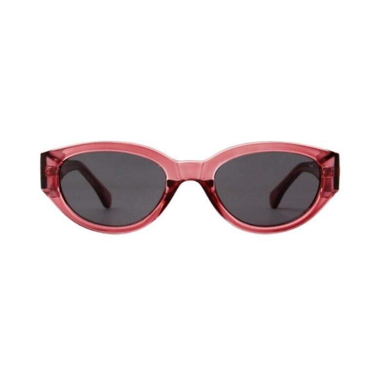 "Слънчеви очила ""Winnie Soft Red Transparent"" A.Kjærbede"