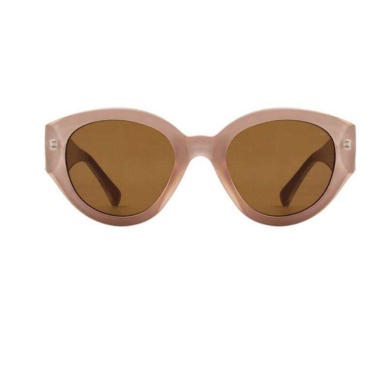 "Слънчеви очила ""Big Winnie Light Grey"" A.Kjærbede"