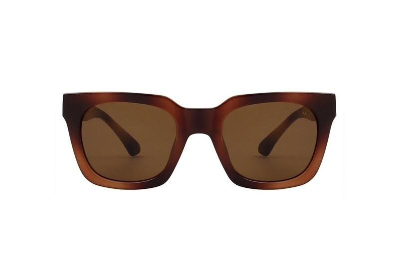 "Слънчеви очила ""Nancy Demi Brown ""  A.Kjærbede"