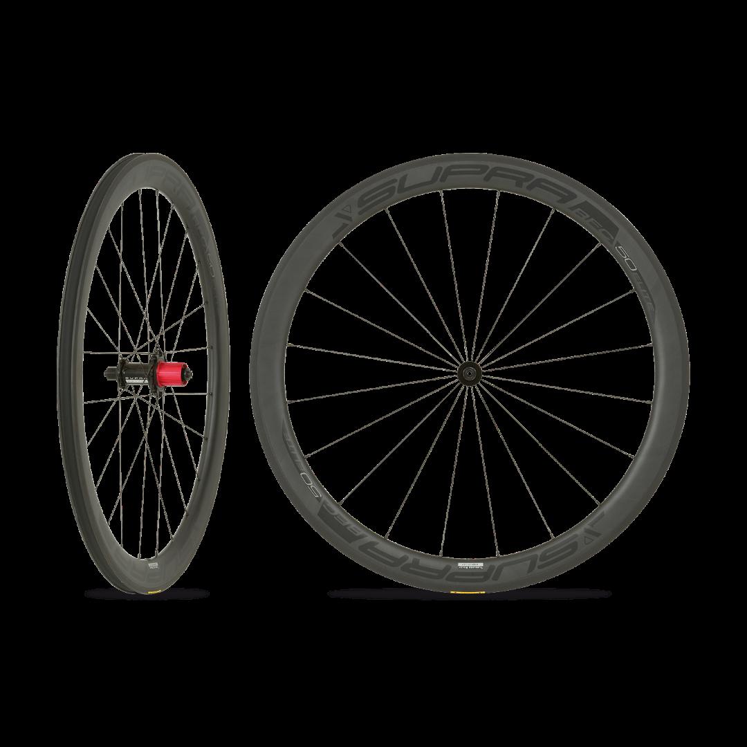 Hjulsæt SUPRA RFC 50 ELITE
