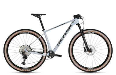 SENSA FIORI EVO ICE GREY LIMITED ELITE - DT EDITION