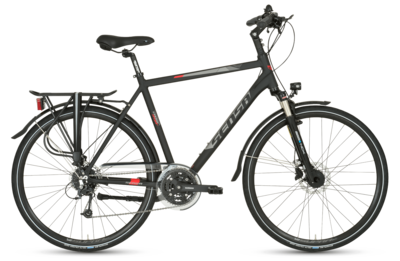SENSA CROSS SPORT DISC LIMITED