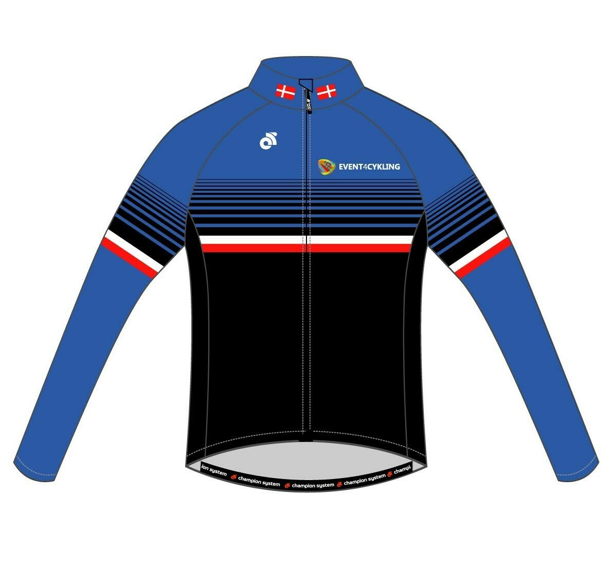 Event4Cykling Performance Intermediate Jacket