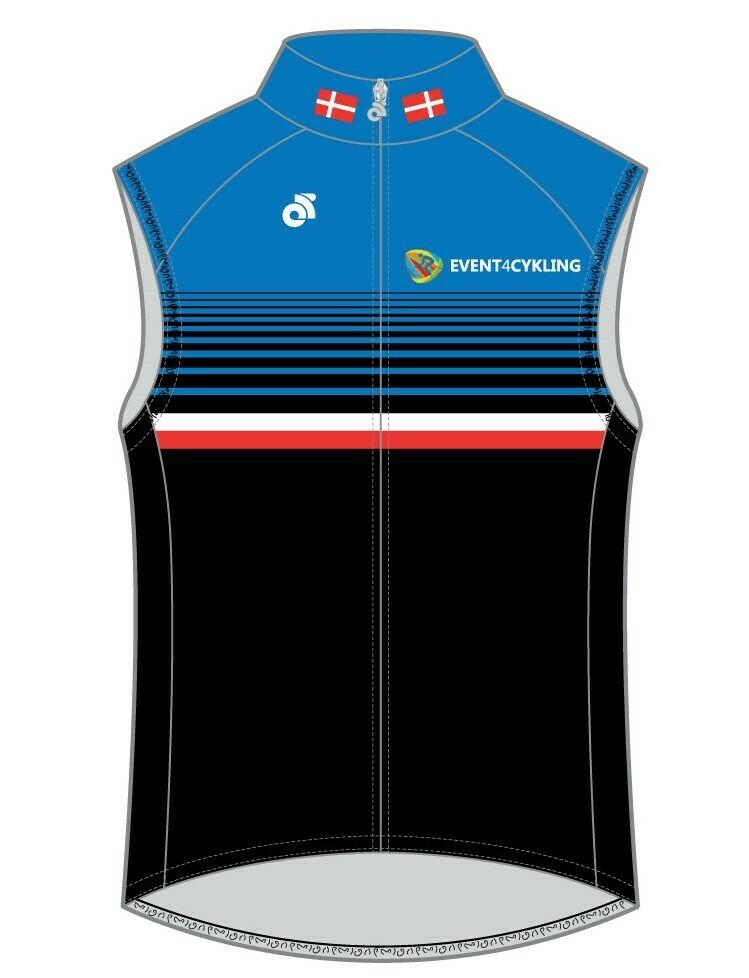 Event4Cykling Preformance Wind Vest
