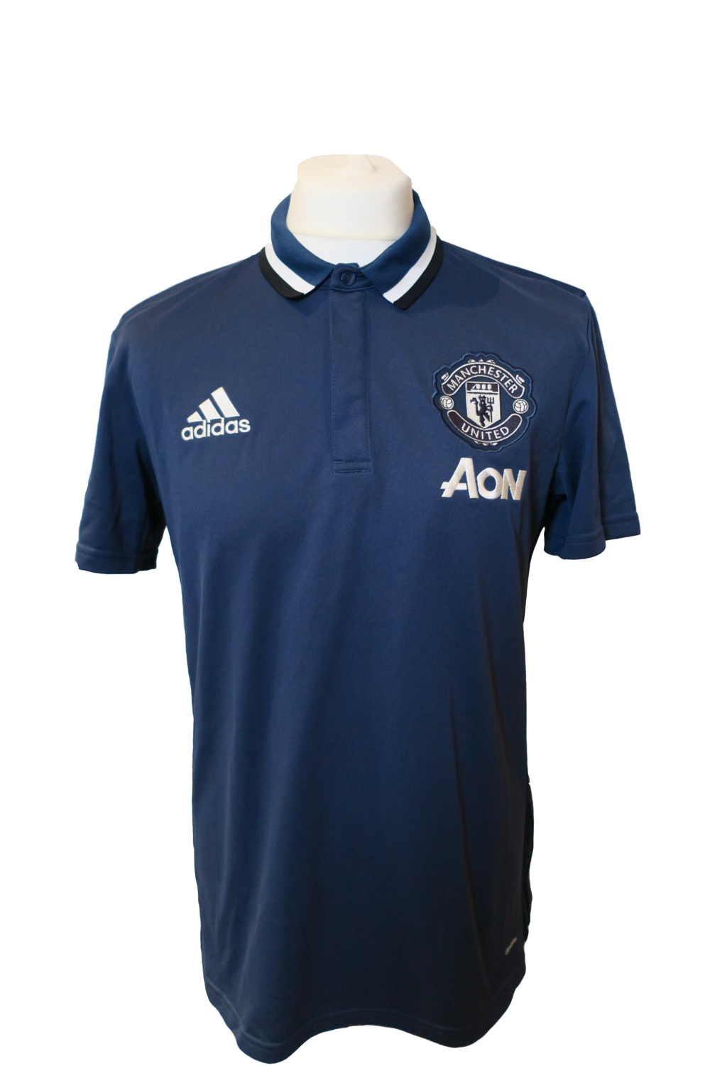 Polo Manchester United 2016/17