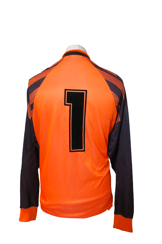 Maillot Gardien Servette FC 1996-97