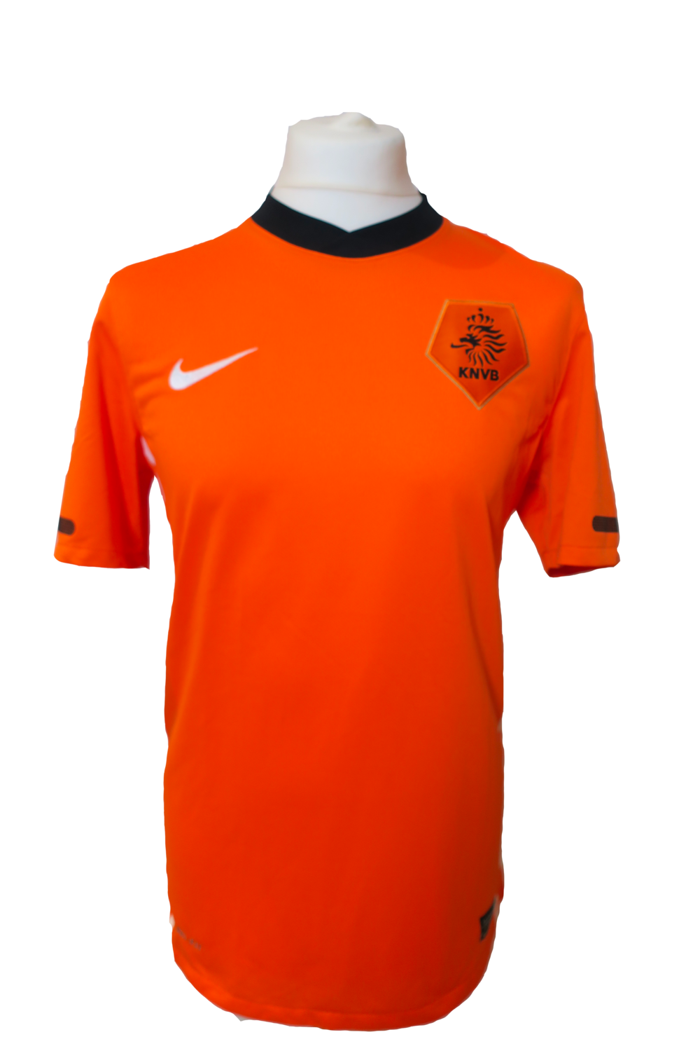 Maillot Hollande Home 2010-11