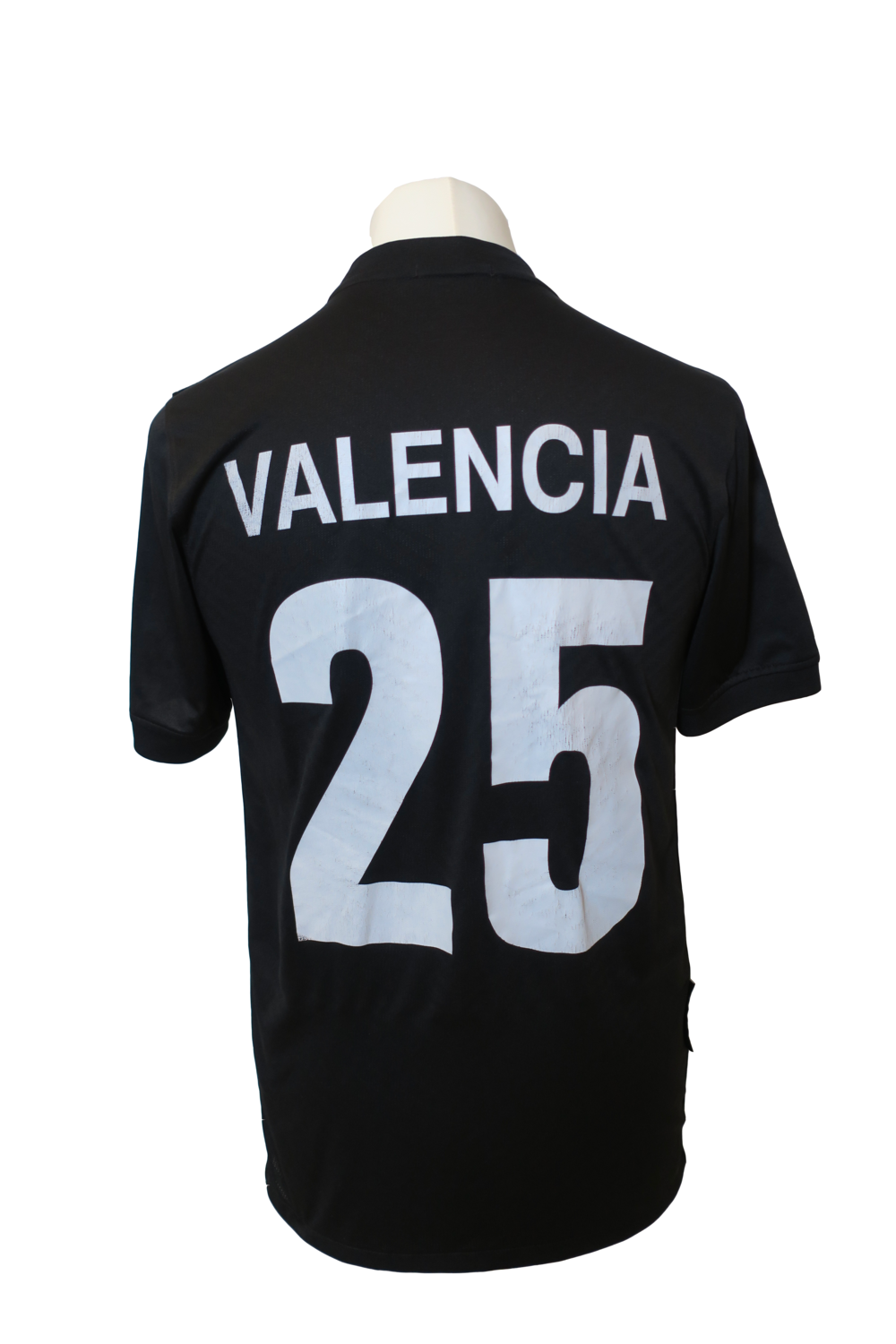 Maillot Manchester United Away Valencia 2009-10