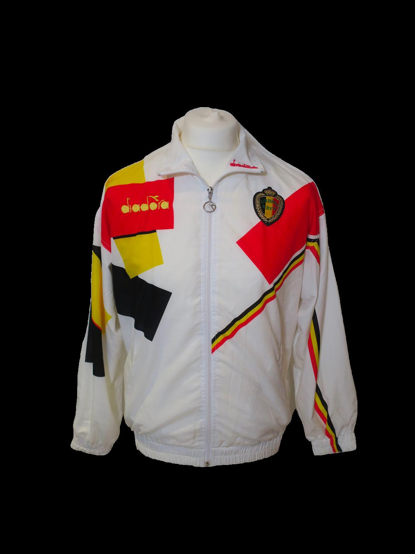 Veste Training Équipe de Belgique de football