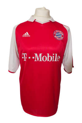 Maillot Bayern Münich Home 2003