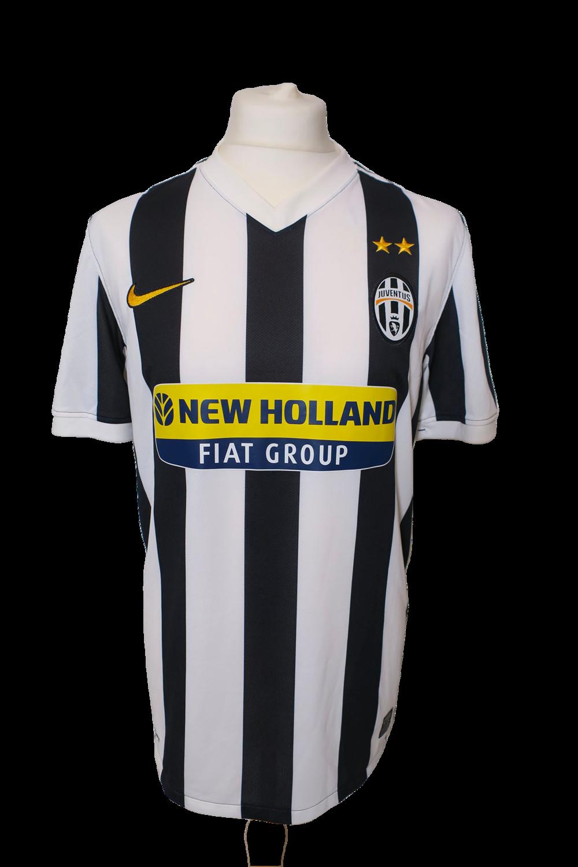 Maillot Juventus Home 2009/10