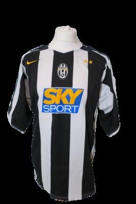 Maillot Juventus Home 2004/05