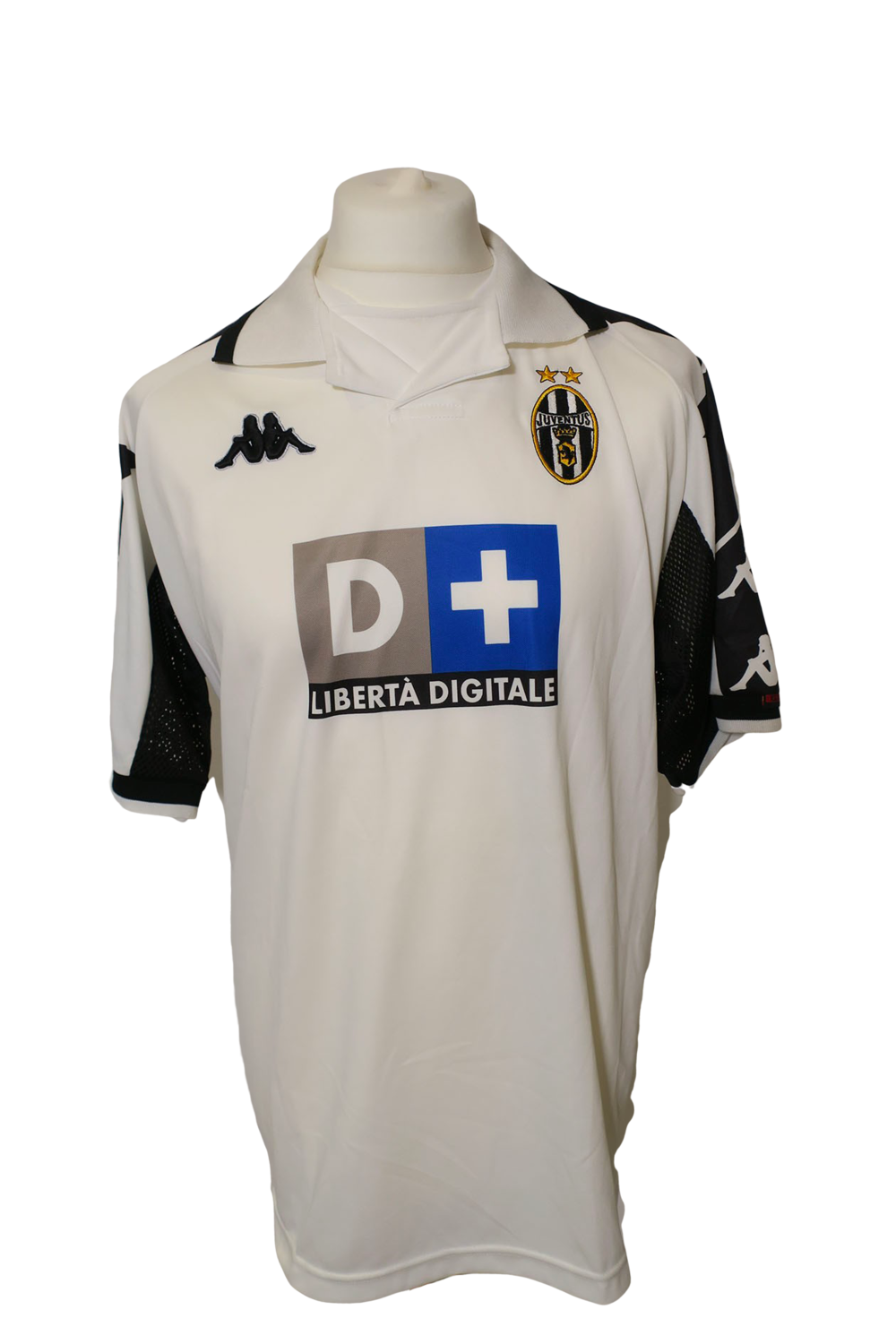 Maillot Juventus Home 1999/00 MINT