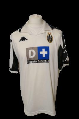 Maillot Juventus Home 1999/00 MINT