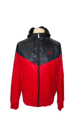 Nike Red Windrunner